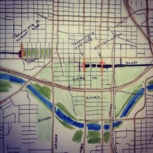 Oklahoma City Boulevard